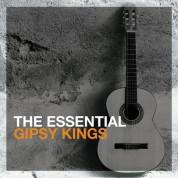 Gipsy Kings: The Essential Gipsy Kings - CD
