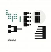 Slowdive: Pygmalion - Plak