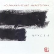 Wolfgang Puschnig, Mark Feldman: Puschnig Feldman - CD