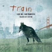 Train: Save Me, San Francisco - CD