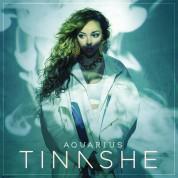 Tinashe: Aquarius - CD