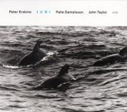 Peter Erskine: Juni - CD