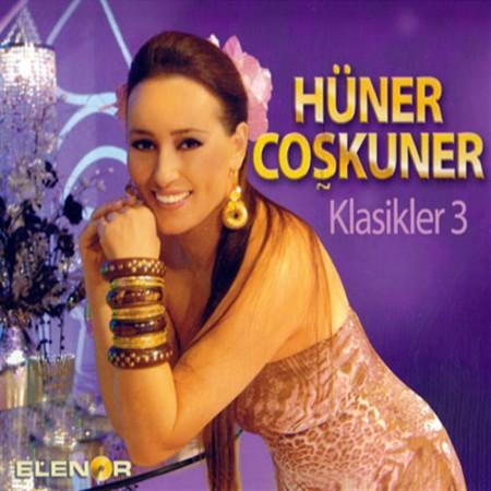 Hüner Coşkuner: Klasikler 3 - CD