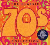 Çeşitli Sanatçılar: The Classic 70s Collection - CD