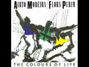 Airto Moreira, Flora Purim: The Colours of Life - Plak