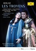Chorus and Ballet, James Levine, Jessye Norman, Plácido Domingo, Tatiana Troyanos, The Metropolitan Opera Orchestra, Chorus and Ballet: Berlioz: Les Troyens - DVD