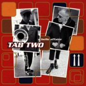 Tab Two: Belle Affaire - CD