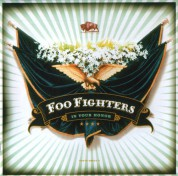 Foo Fighters: In Your Honor - CD