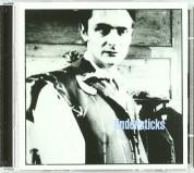 Tindersticks [2nd Album] - CD