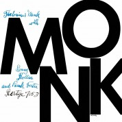 Thelonious Monk: Monk (Back to Black Limited Edition) - Plak