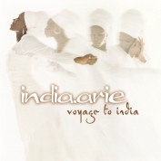 India.Arie: Voyage To India - Plak