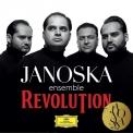 Janoska Ensemble: Revolution - CD