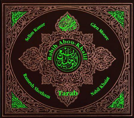Rabih Abou-Khalil: Tarab - CD