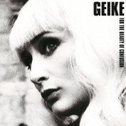 Geike: For The Beauty Of Confusion - Plak