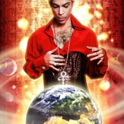 Prince: Planet Earth - CD