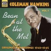 Hawkins, Coleman: Bean At The Met (1943-1945) - CD