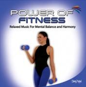 Çeşitli Sanatçılar: Fitness - CD