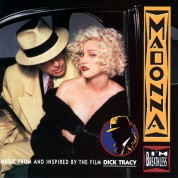 Madonna: OST - I'm Breathless (Dick Tracy) - CD