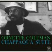 Ornette Coleman: Chappaqua Suite - Plak