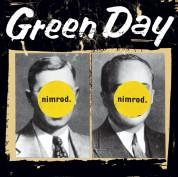 Green Day: Nimrod - Plak