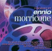 Ennio Morricone: Film Music - CD