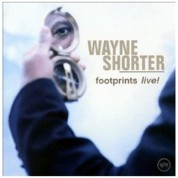 Wayne Shorter: Footprints Live - CD