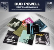 Bud Powell: Eight Classic Albums - CD