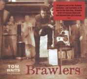 Tom Waits: Brawlers (Remastered) - Plak
