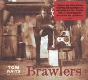 Tom Waits: Brawlers (Remastered) - Plak