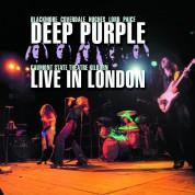 Deep Purple: Live In London - CD