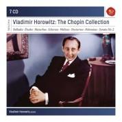 Vladimir Horowitz: The Chopin Collection - CD