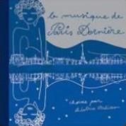 Beatrice Ardisson: La Musique de Paris Derniere Double Best of - CD