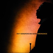 Roy Hargrove: EMERGENCE - CD