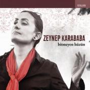 Zeynep Karababa: Bitmeyen Hüzün - CD