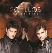 2cellos: Celloverse - Plak