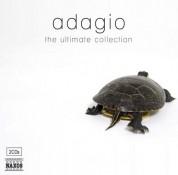 Çeşitli Sanatçılar: Adagio - The Ultimate Collection - CD