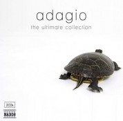 Çeşitli Sanatçılar: Adagio - The Ultimate Collection - CD