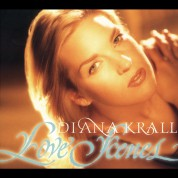 Diana Krall, Christian McBride: Love Scenes - CD