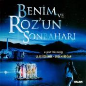 Ulaş Özdemir, Erdem Dogan: Benim ve Roz'un Sonbaharı - CD