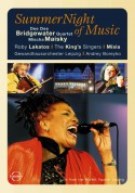 Mischa Maisky, Roby Lakatos, Dee Dee Bridgewater, Cristina Gallardo-Domas, Misia, Rodolfo Mederos, Mayte Martín, The King's Singers: Summernight of Music - Love Songs - DVD