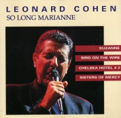 Leonard Cohen: So Long Marianne - CD