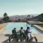 Jonas Brothers: Happiness Begins - Plak