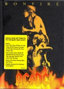 AC/DC: Bonfire (Bookset) - CD