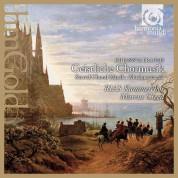 RIAS Kammerchor, Marcus Creed: Brahms: Geistliche Chormusik / Sacred Choral Music - CD