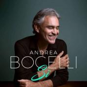 Andrea Bocelli: Si - Plak