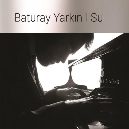 Baturay Yarkın: Su - CD