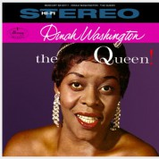 Dinah Washington: The Queen - Plak