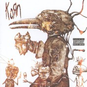 Korn: Untitled - CD