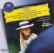 Camerata Academica des Mozarteums Salzburg, Géza Anda: Mozart: Piano Concertos Nos.6,17,21 - CD