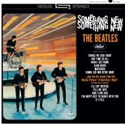 The Beatles: Something New - CD